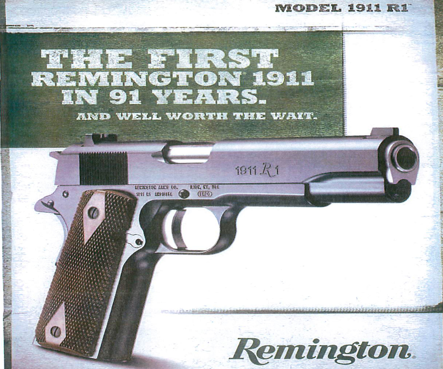 Remington1911