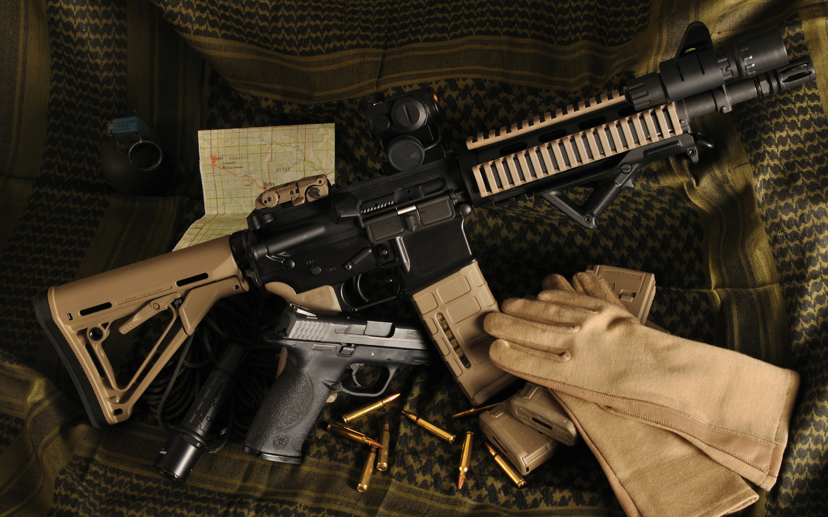 Top 10 Most-Read Shooter's Log Articles, July 2014