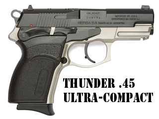 Thunder Pro Ultra Compact