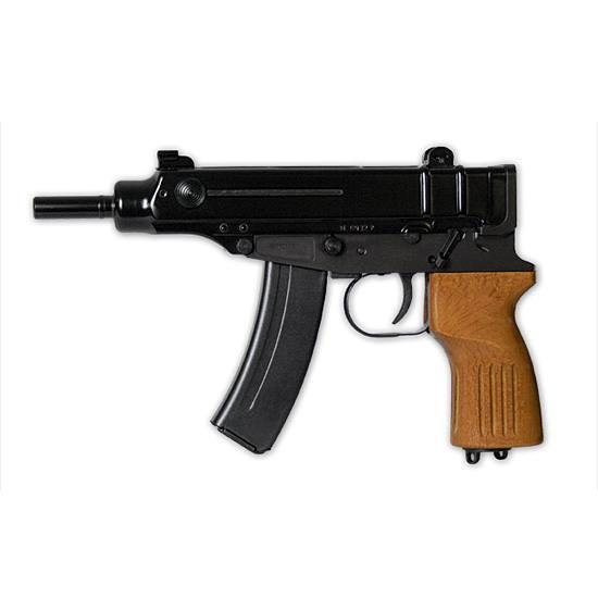 CZ VZ 61 Skorpion Semi Automatic Handgun