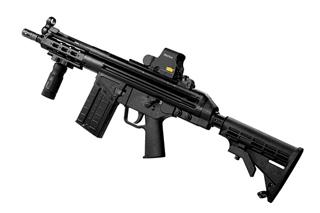 PTR-91 Factory SBR