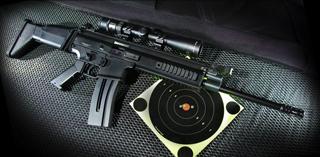 Mark 22 SCAR