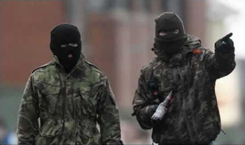 IRA Fighters