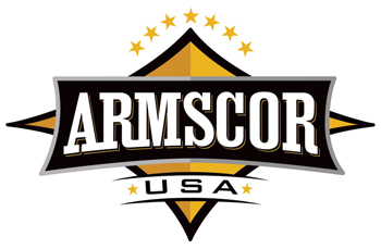 New Armscor USA logo