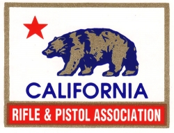 California Rifle and Pistol Association