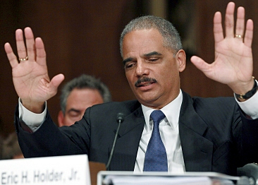 Eric Holder Resigns - What it Means to Your Second Amendment Rights