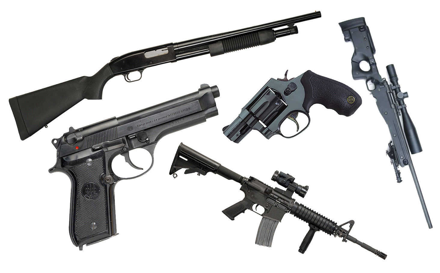 Hasil gambar untuk Tips On Choosing a Rifle For Beginners
