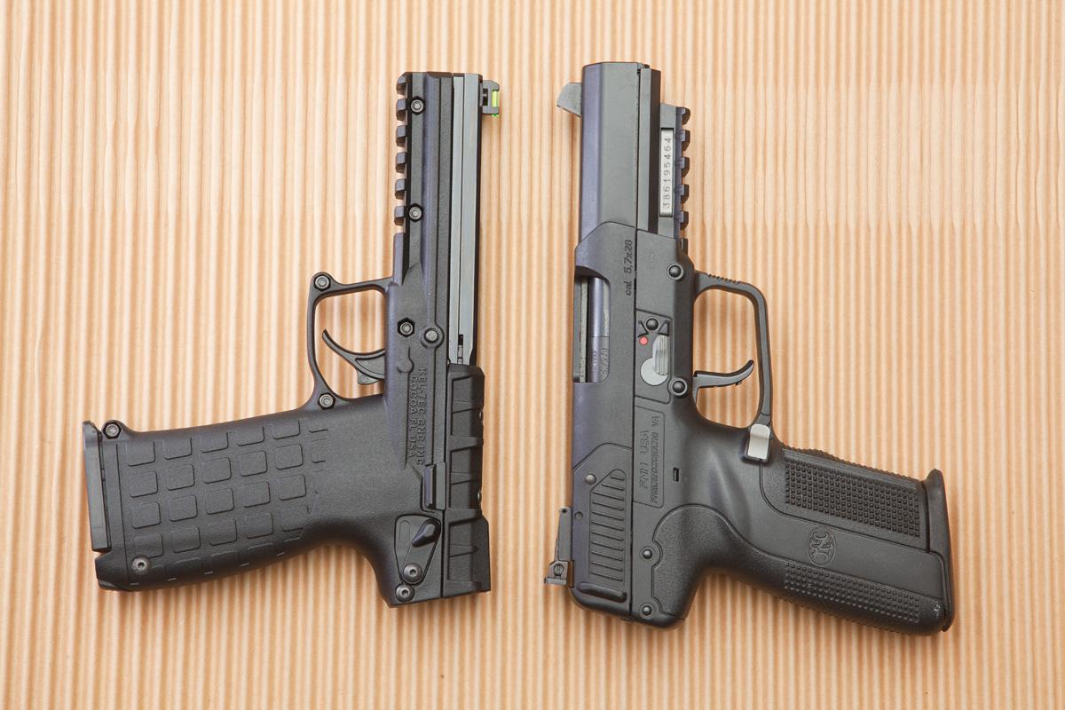 pmr 30 vs fn5 7 the shooter 39 s log. Black Bedroom Furniture Sets. Home Design Ideas