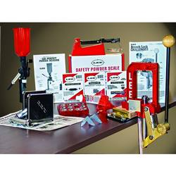Lee Reloading Kit