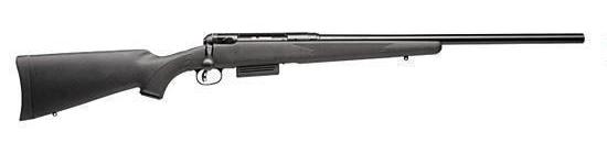 Savage 220 bolt-action shotgun
