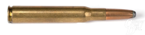 30-06 Springfield Rifle Cartridge