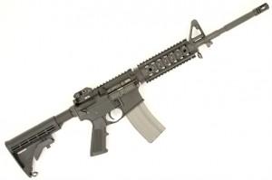 Bravo Company's M4 Carbine