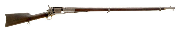 Colt Model 1855 Repeating Rifle