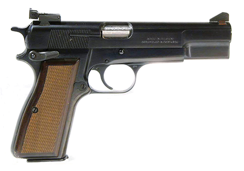 A Full-Sized 40 That Died Before Its Time
