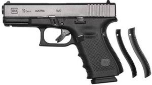 Glock Gen 4 G19 69583