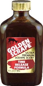 Wildlife Research Center's Golden Scrape