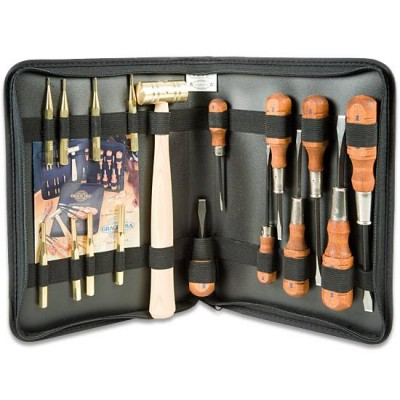Grace USA Gun Care Tool Set