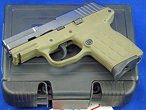 Cheaper Than Dirt! Test Drive: Kel-Tec PF-9 9mm - The Shooter's Log