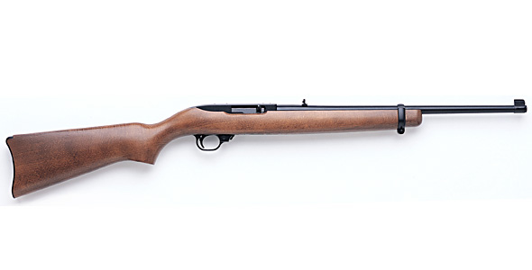 Ruger 10/22 Semi Automatic Rifle  .22 Long Rifle