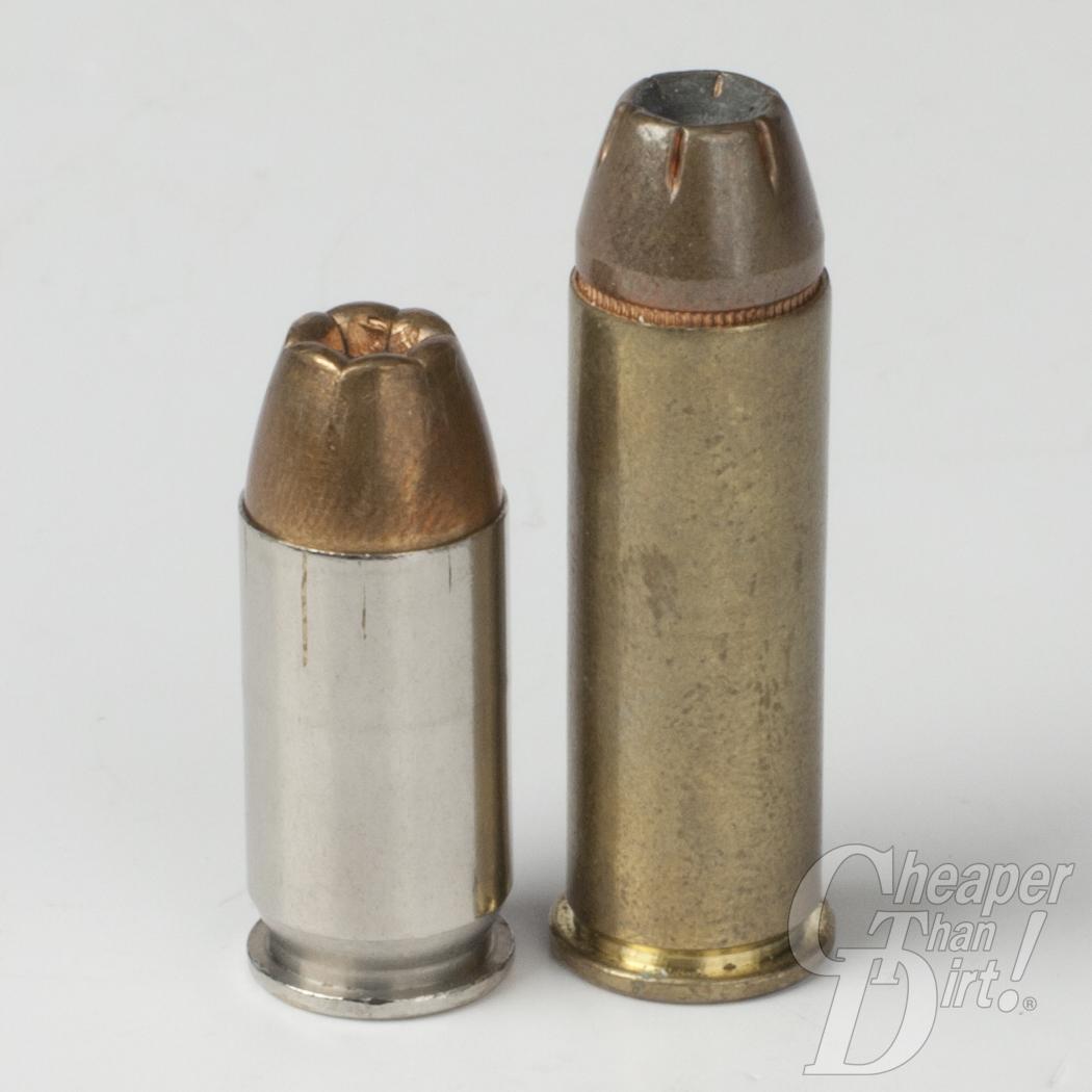 44 vs 45 caliber cartridge of the week the 44 remington magnum