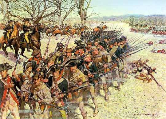 Image result for bayonet charge