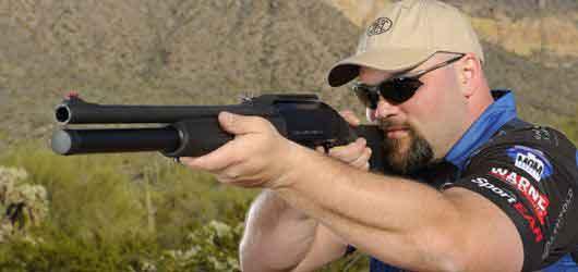 FNH USA SLP Shotgun