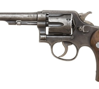 Smith & Wesson M&P Model 1899