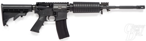 Windham Weaponry AR15 SRC M4A4 Rifle