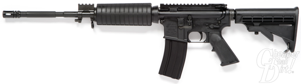 Windham Weaponry SRC AR-15 M4A4