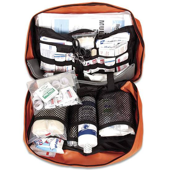 Quick Prepper Tip: 10 First Aid Essentials