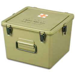 US Military General Purpose Waterproof Box