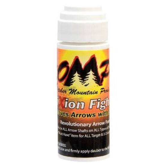 October Mountain Products Fixion Fighter Arrow Lube