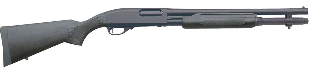 Remington Model 870 Tactical Shotgun