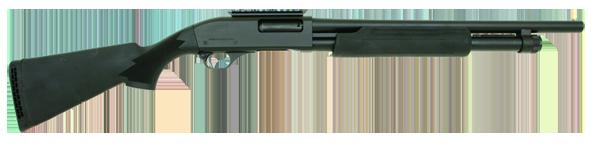 Interstate Arms Hawk Model 981R