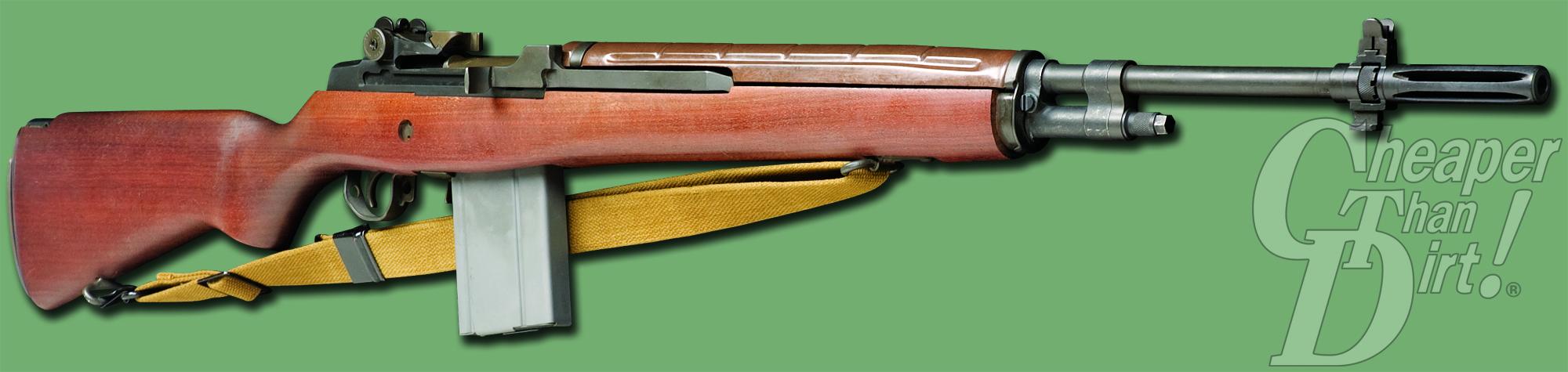 M21 Gun