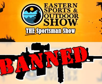 Eastern Outdoor Sportsmen Show