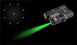 LaserLyte Kryptonyte Center Mass Laser
