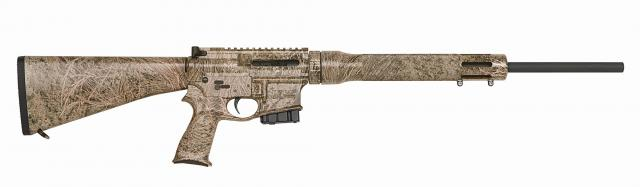 Mossberg MMR Hunter