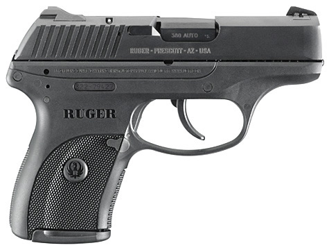What do you get when you cross the LC9 and the LCP? The Ruger LC380.