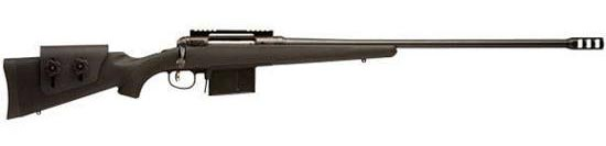 Savage 110 in .338 Lapua