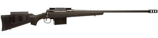 Savage 110 in .338 Lapua