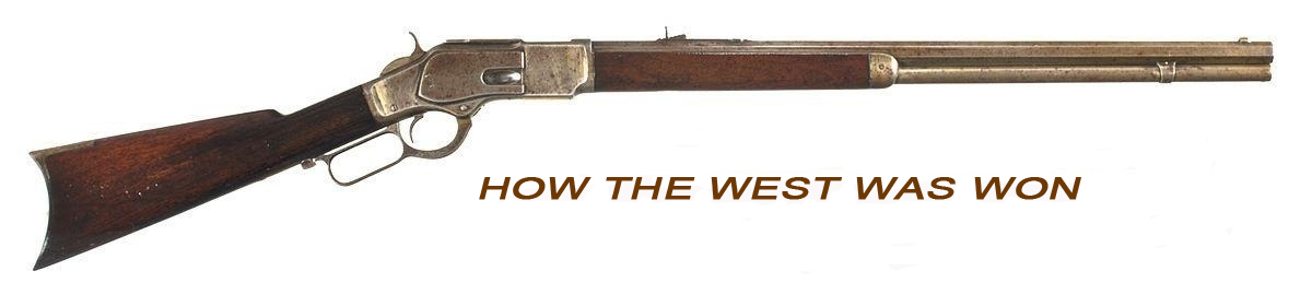 The Original Model 1873 - Welcome back