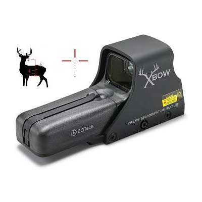 EOTech Model 512 Crossbow