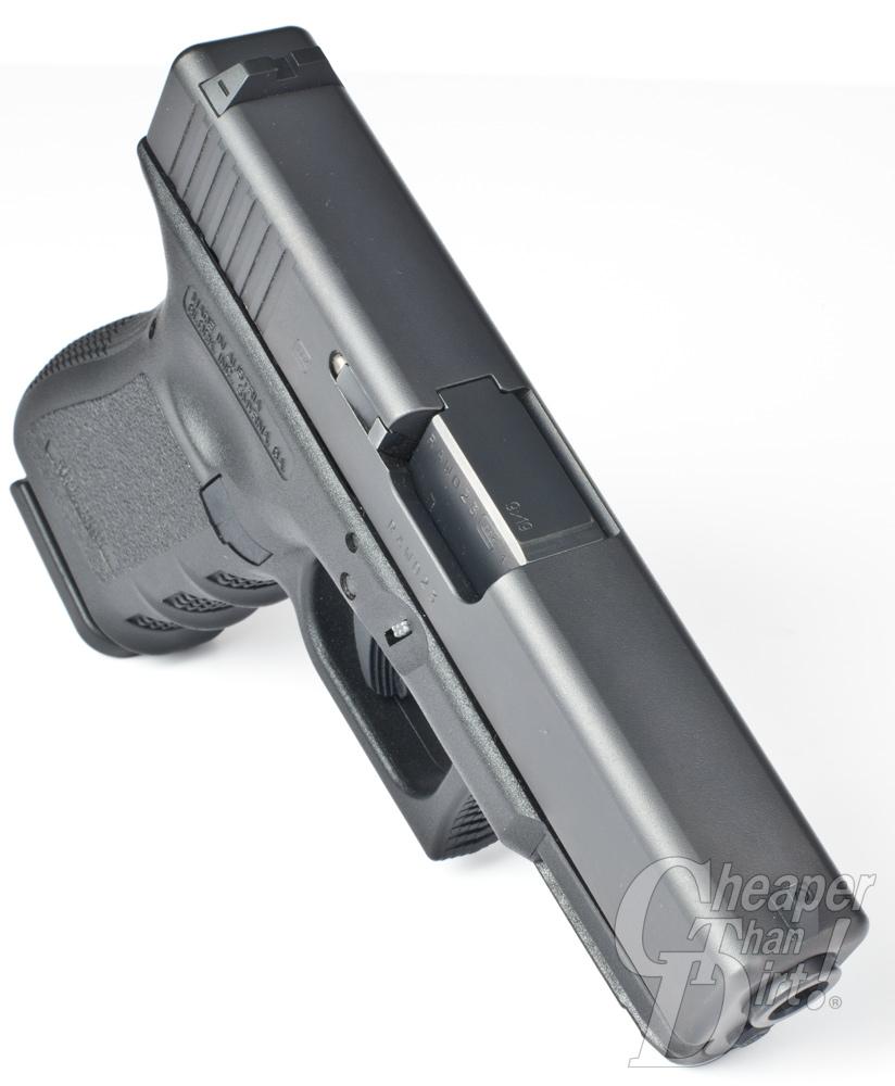 Glock 19 9mm