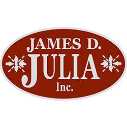 James D. Julia