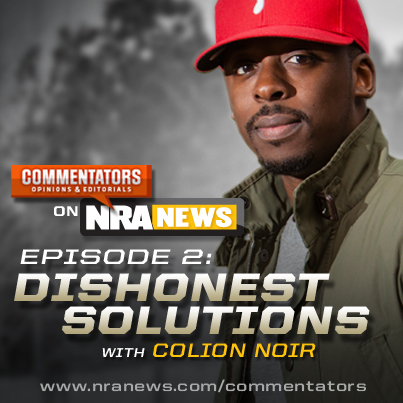 Colion Noir for NRA News
