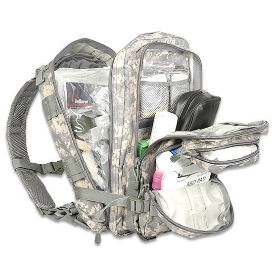 790d01417d8b The medical tactical trauma kit works well as is or as a stand-alone  backpack