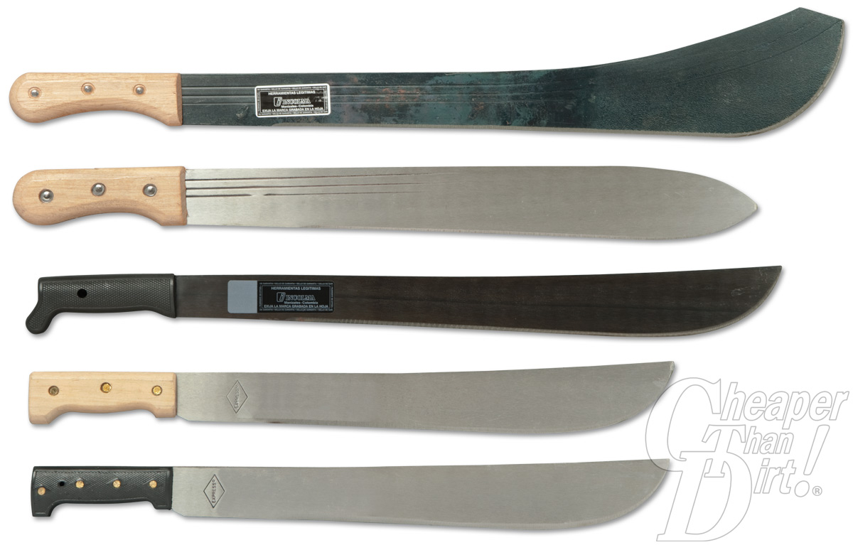 CheaperThanDirt's! Top Selling Knives