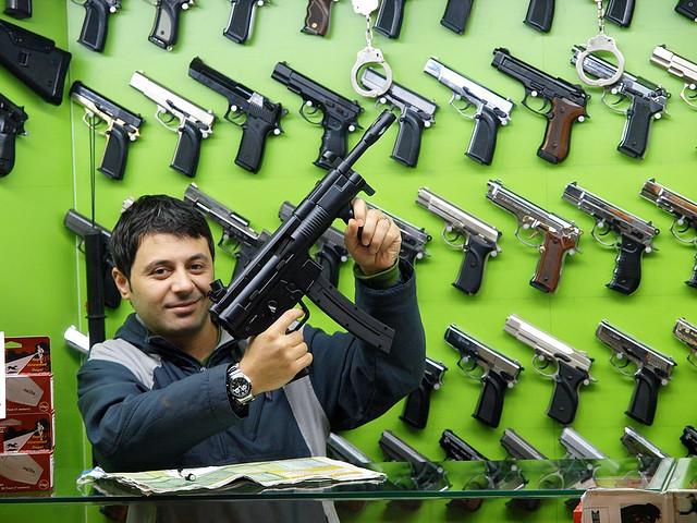Cheaper than dirt gun supply how to shop for a gun