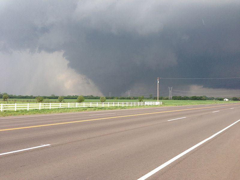 Moore, Oklahoma 2013 Tornado
